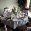 Wedding Reception at Willits Hallowell